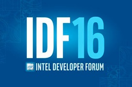 Qué esperar de este Intel Developer Forum 2016