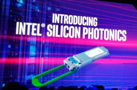 Intel Silicon Photonics, 100Gbps de transferencia a 2 KM de distancia