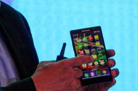 Intel volverá al mercado de CPUs para smartphones
