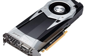 Llegan las NVIDIA GeForce GTX 1060 de 3 GB