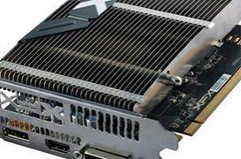 XFX prepara una Radeon RX460 completamente pasiva