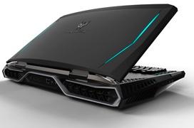 ¿Os acordáis del impresionante portátil curvo ACER Predator X21? Superará los 10.000 Euros