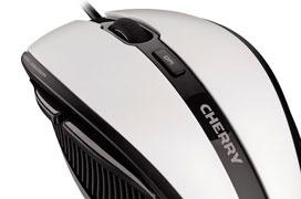 Cherry lanza su ratón ergonómico MC 3000 por 25 Euros