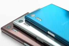 Sony lo vuelve intentar en la gama alta con el Xperia XZ