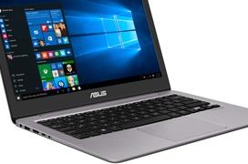 Llega a España el nuevo ultrabook ASUS ZenBook UX310