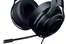 Razer ManO'War, nuevos auriculares con sonido 7.1 virtual
