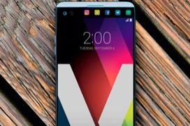 El LG V20 mantiene la apuesta por la doble pantalla y estrenará Android 7.0 Nougat