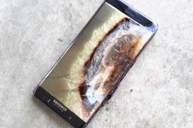 El Samsung Galaxy Note 7 se relanzará en Europa el 28 de octubre
