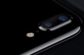 Llegan los iPhone 7 con resistencia al agua y doble cámara