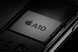 Apple desarrollará su propia gráfica integrada para los iPhone