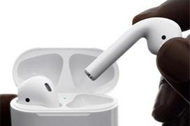 Apple está trabajando en unos AirPods con cancelación activa de ruido
