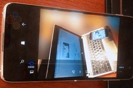 El Alcatel Idol 4 Pro se filtra con un Snapdragon 820 y Windows 10