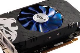 His anuncia su Radeon RX 460 iCooler OC con overclock de fábrica