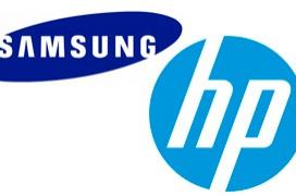 HP compra la división de impresoras de Samsung