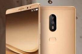 El Huawei Mate 9 se deja ver con cámara dual de 20 MP y SoC Kirin 960