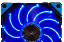 Los ventiladores Enermax D.F.VEGAS llegan con función de auto-limpieza