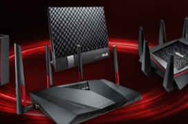 ASUS regala hasta 50€ en juegos en G2A por la compra de dispositivos de redes