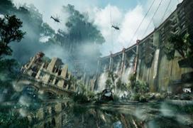 Vulkan llegará al motor gráfico CryEngine en noviembre