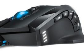 Nuevo ratón gaming Skiller SGM1 RGB de Sharkoon con sensor de 10.800 DPI