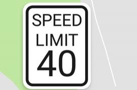 Google implementará límites de velocidad en Google Maps