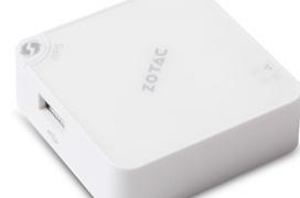 ZOTAC lanza una nueva línea de productos para el hogar digital