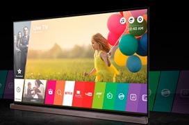 LG lanza una TV OLED 4K de 77 pulgadas por 19.999,99 Dólares
