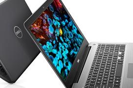 Kaby Lake llega también a los portátiles Dell Inspiron