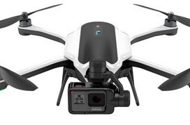 GoPro manda a revisión a 2.500 drones Karma por un problema de apagados aleatorios