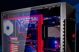 In Win 509, nueva semi-torre con soporte para placas E-ATX
