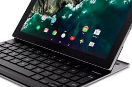 Google fusionará Android y Chrome OS en el nuevo sistema operativo Andromeda