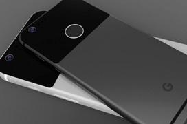 Primeros renders del smartphone Google Pixel filtrados