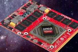 AMD anuncia sus GPU E9260 y E9550 para sistemas integrados