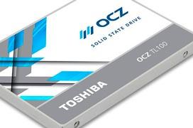 La división de memoria Flash de Toshiba será una compañía independiente