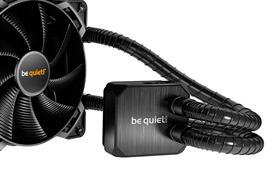 Nuevas refrigeraciones líquidas AiO Be Quiet! Silent Loop
