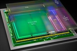 NVIDIA anuncia Xavier, una plataforma para vehículos autónomos basada en la aquitectura Volta