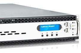 Nuevos NAS Thecus N12910 con CPU Skylake y 8GB de memoria DDR4