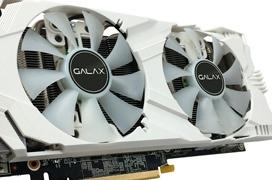 GALAX GTX 1060 EXOC White Edition