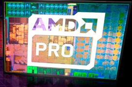 AMD presenta las APUs AMD Pro de séptima generación