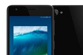 Lenovo ZUK Z2, Smartphone con Snapdragon 820 y 4 GB de RAM por 209,99 Euros