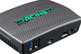 Biostar Racing P1, un ordenador que podrás llevar en el bolsillo