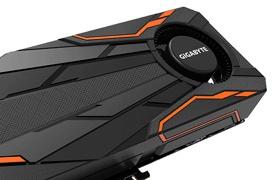 Gigabyte anuncia su GTX 1080 TT con ventilador de turbina