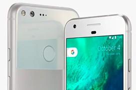 Google Pixel y Pixel XL ya son oficiales desde 649 Dólares