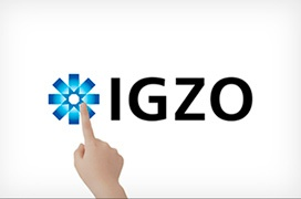 Sharp anuncia una pantalla IGZO de 1000 DPI para realidad virtual