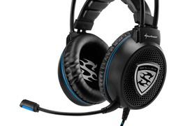 Sharkoon lanza nuevos auriculares Gaming Skiller SHH-1 por menos de 20 Euros