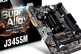 Nuevas placas con SoC Intel Apollo Lake y disipación pasiva de ASROCK