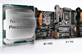 ASRock también actualiza sus placas base LGA 1151 para dar soporte a Intel Kaby Lake