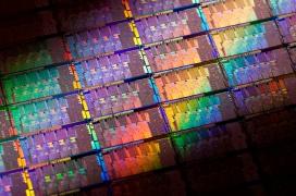 TSMC comienza la producción en masa de chips a 7 nanómetros