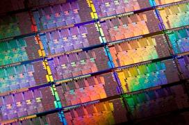 Samsung será la encargada de fabricar los SoC Apple A12 a 7 nanómetros