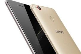 El ZTE Nubia Z11 Mini S llega con 4 GB de memoria RAM y Snapdragon 625