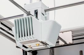 Ultimaker renueva sus impresoras 3D con doble cablezal, WiFi y Ethernet